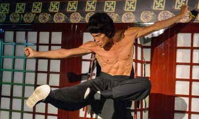 110 Bruce Lee Quotes About Life, Love and Water To Inspire You