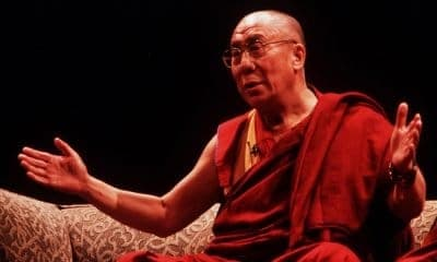 3 Things I Learned From The Dalai Lama That Helped Me Heal From Trauma