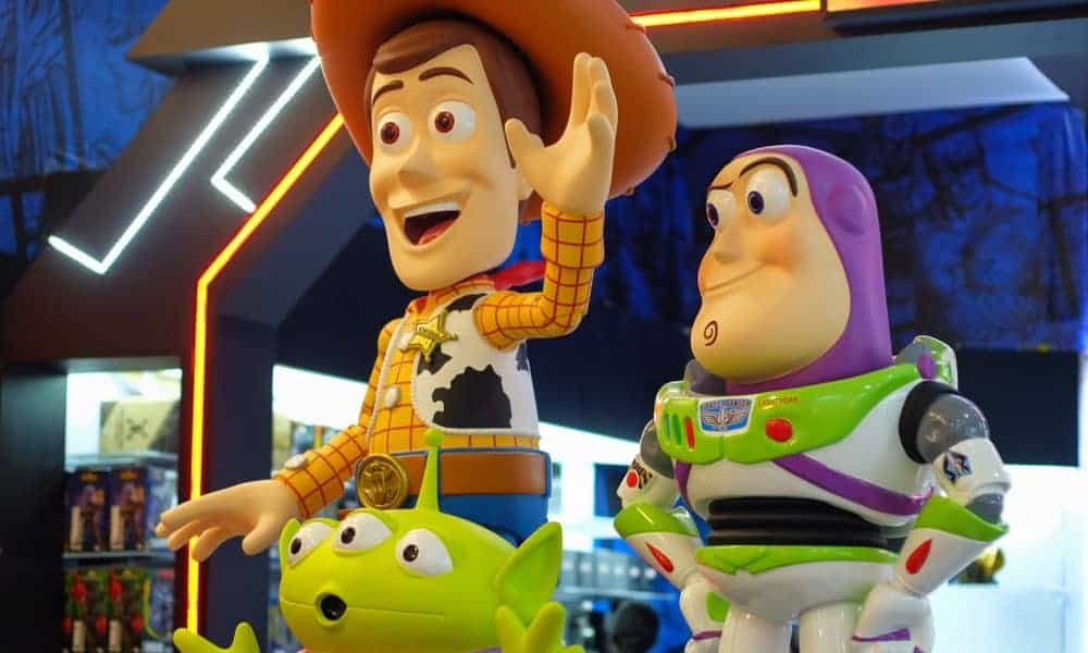50 Fun Toy Story Quotes From the Classic 90s Movie