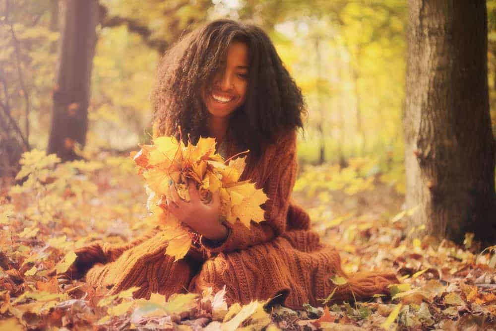 Welcoming the Fall Season