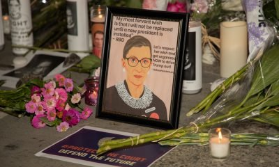70 Ruth Bader Ginsburg Quotes on Standing for Justice