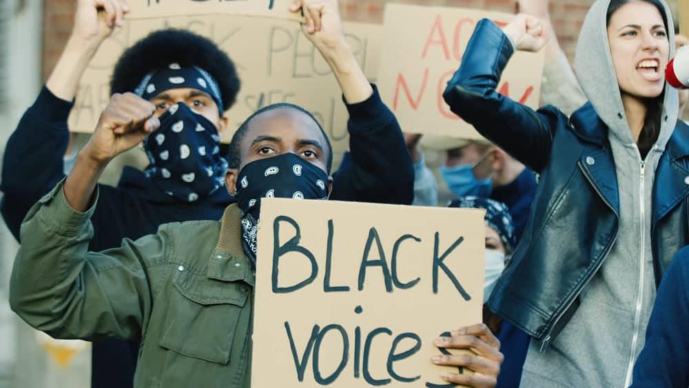 Fred Hampton the American Activist