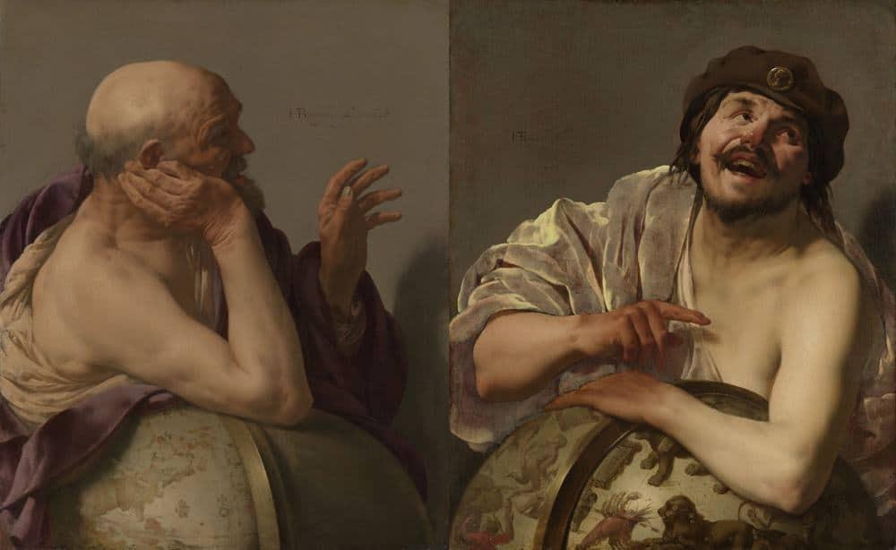 Heraclitus the Philosopher