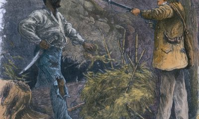 25 Nat Turner Quotes About the Slave Rebellion Leader
