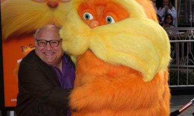 Dr. Seuss the Author