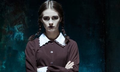 39 Wicked and Woeful Wednesday Addams Quotes