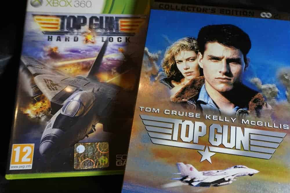 Top Gun Picture