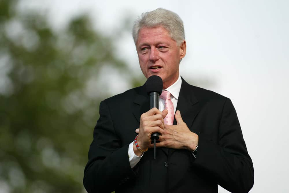 50 Bill Clinton Quotes from the 42nd President of the United States