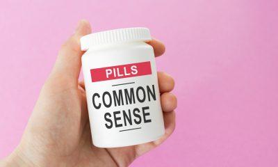 Pill in a Bottle
