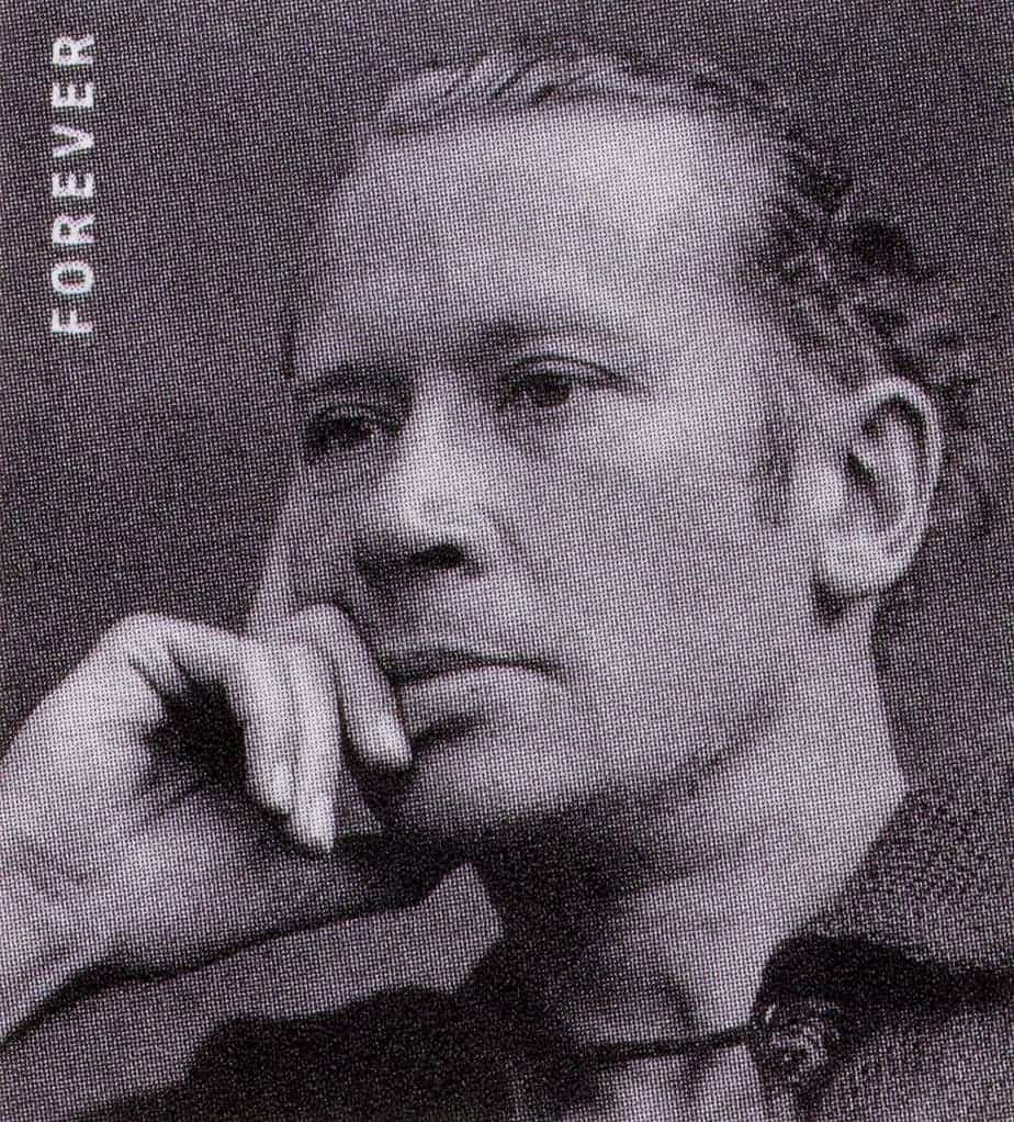 Edward Estlin Cummings the Poet