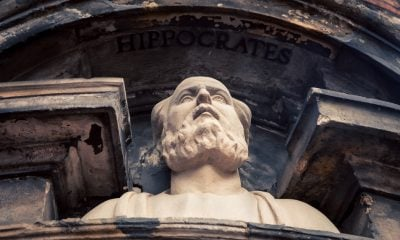50 Healthy Hippocrates Quotes To Make You Feel Well