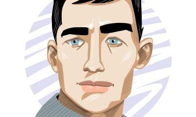 50 Jack Kerouac Quotes From His Books About Life