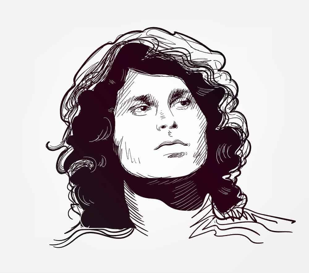 50 Jim Morrison Quotes That Open 'The Doors' to His Mind