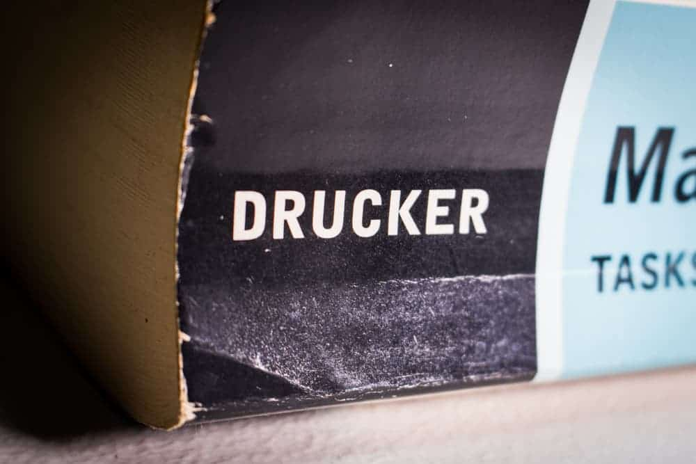 50 Peter Drucker Quotes That Define Management & Leadership
