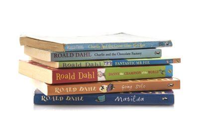 Ronal Dahl the short story writer
