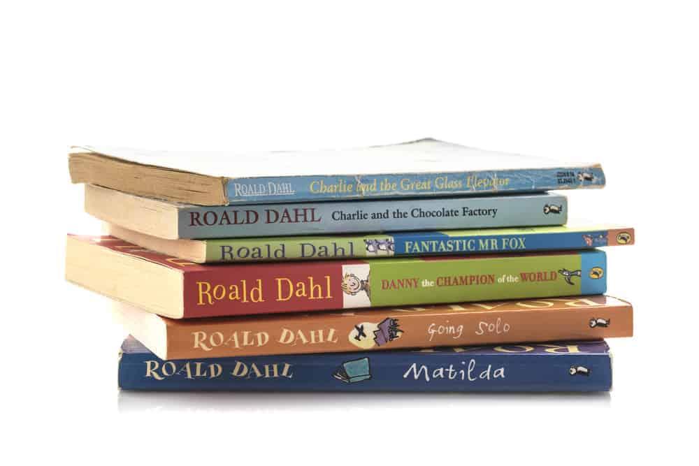 50 Roald Dahl Quotes from the World's #1 Best Storyteller