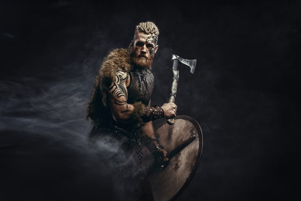 50 Striking Viking Quotes on Honor, Battle, and More