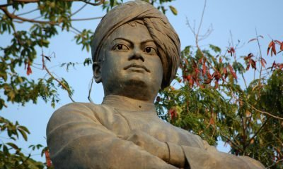 Swami Vivekananda an Indian Hindu Monk