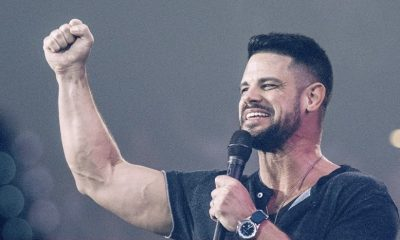 Steven Furtick the Songwriter