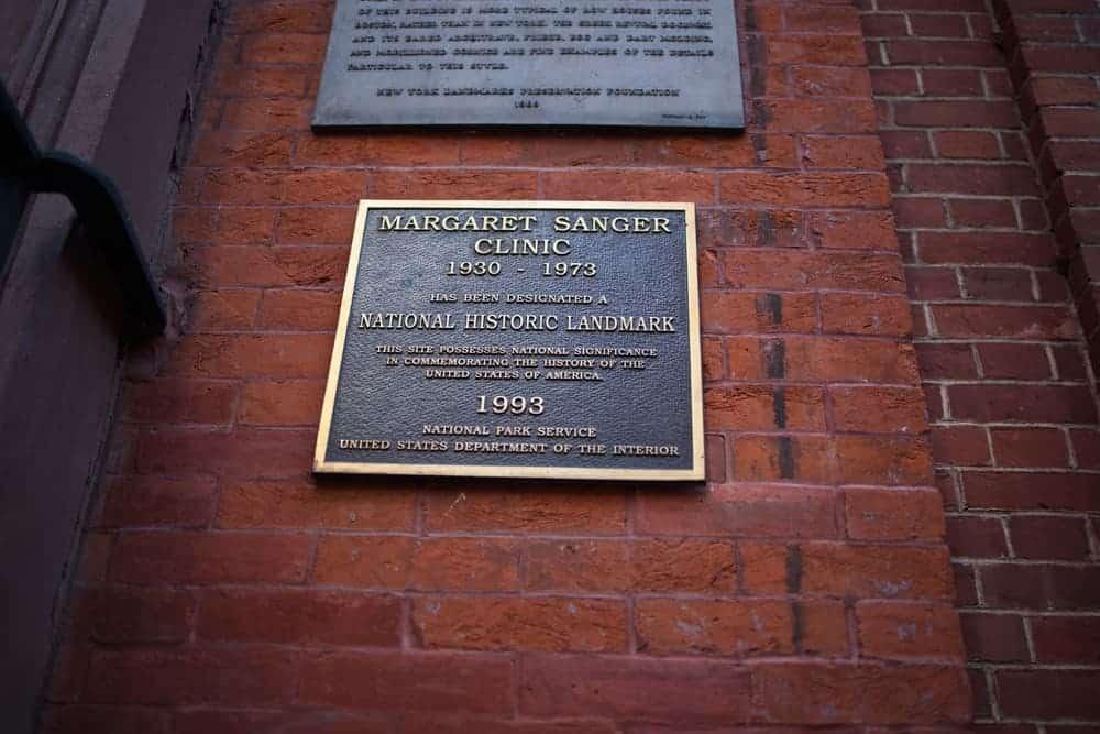 A National Historic Landmark