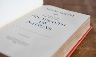 "A Book About ""The Wealth of Nations"""