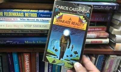 Carlos Castaneda Quotes to Wake Up Your Inner Warrior