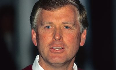 A Picture of Dan Quayle