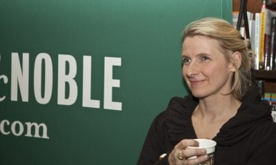 A Picture of Elizabeth Gilbert