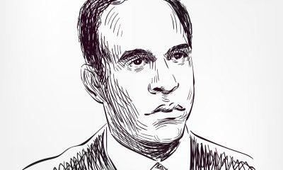 A Sketch of Frantz Fanon