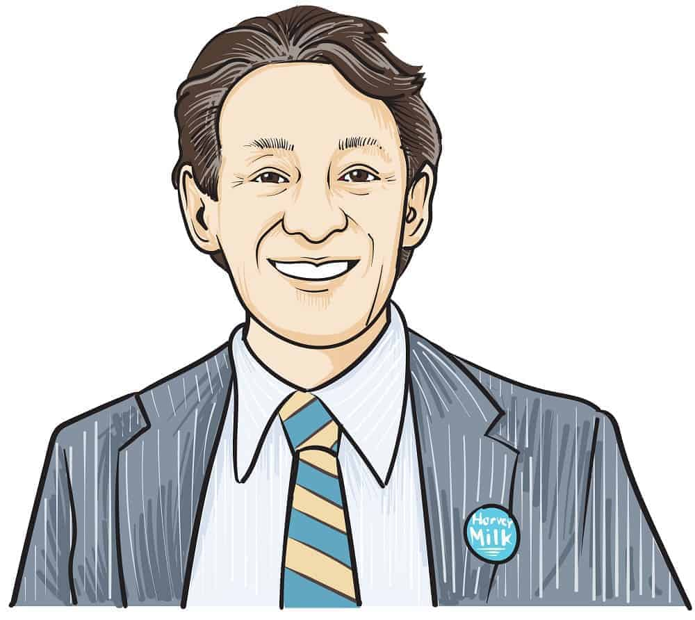 Inspirational Harvey Milk Quotes That Will Remind You of the Importance of Being True to Yourself