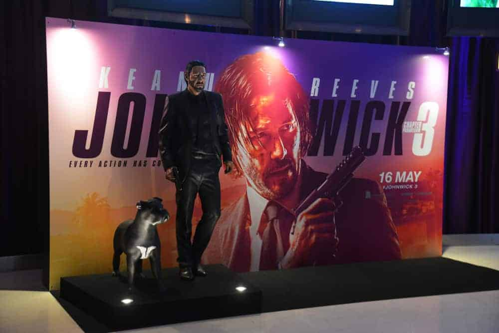 50 John Wick Quotes From the Non-Stop Action Films