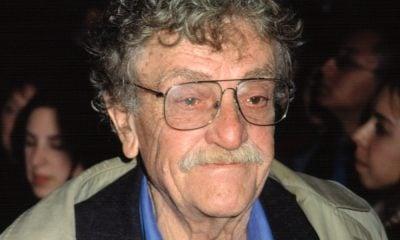 A Picture of Kurt Vonnegut