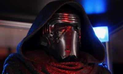 An Image of Darth Vader