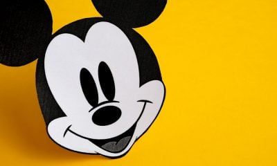 A Picture of Mickey Mouse