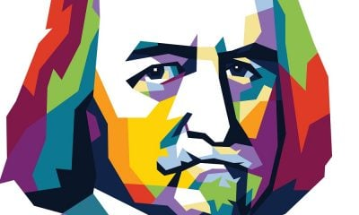 An Image of Thomas Hobbes