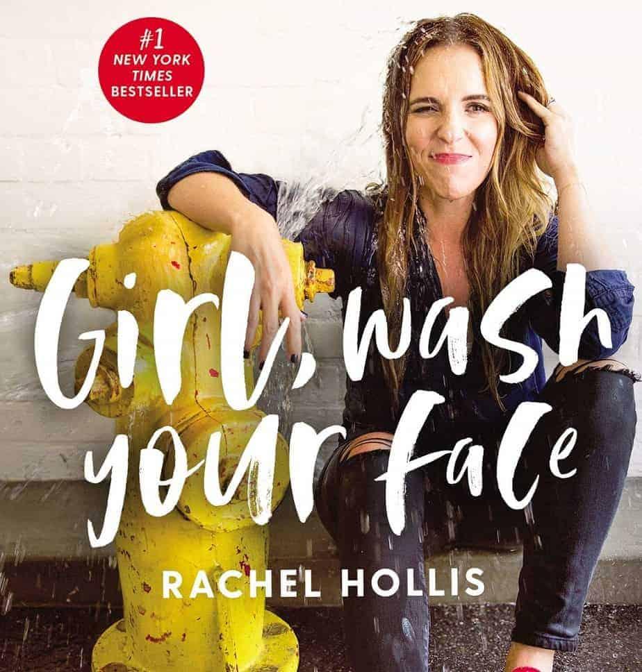 A Picture of Rachel Hollis
