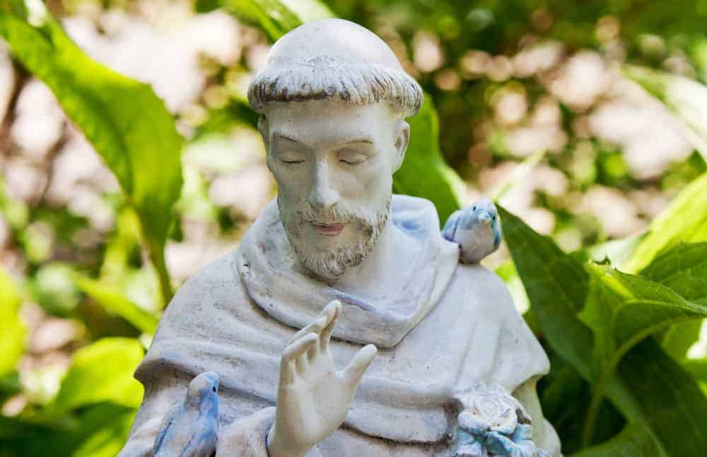 St. Francis of Assisi Quotes from the Patron Saint for Ecologist