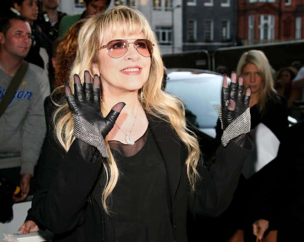 50 Stevie Nicks Quotes and Lyrics That Will Unleash Your Inner Rockstar