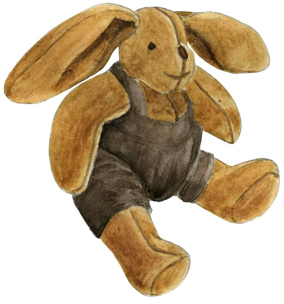 Velveteen Rabbit Quotes from the Childhood Favorite