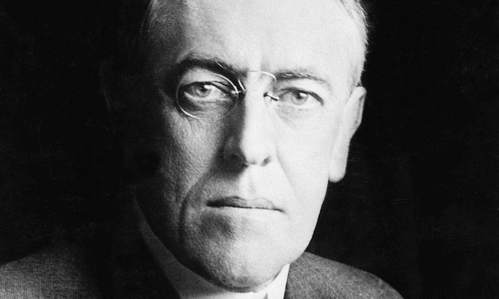 50 Woodrow Wilson Quotes About Leadership Humanity and Progress