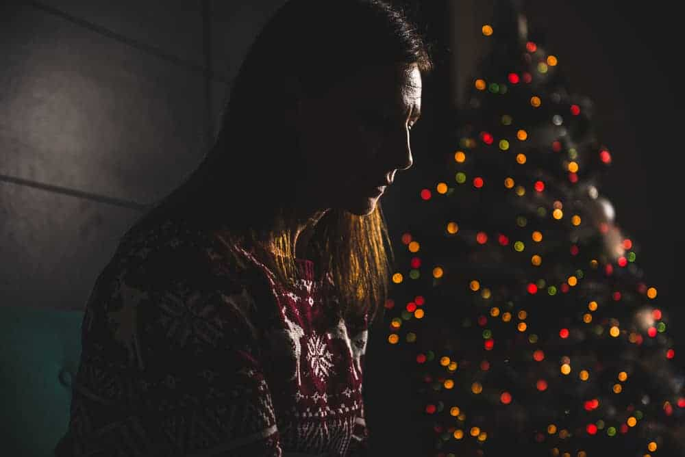 Hopeful Ways to Cope With the Grief Affecting Many of us During the Holidays
