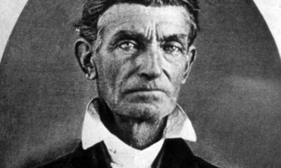 32 John Brown Quotes About Freedom, Vision and Slavery