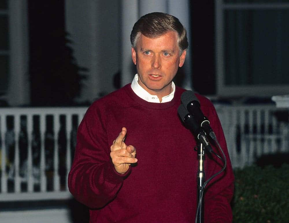 40 Dan Quayle Quotes from Former Vice President