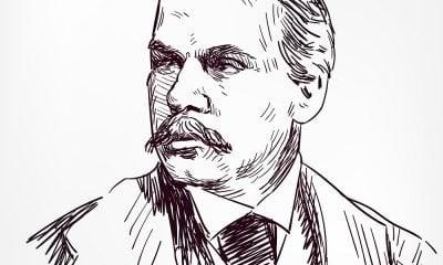 A Sketch of JP Morgan