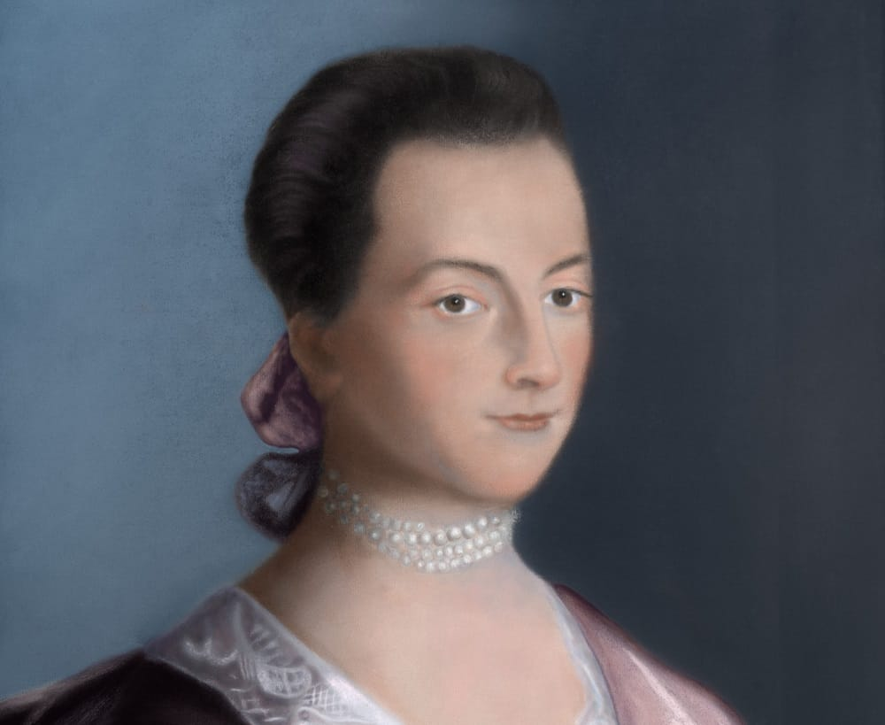 50 Abigail Adams Quotes about Education, Peace, and Women's Rights