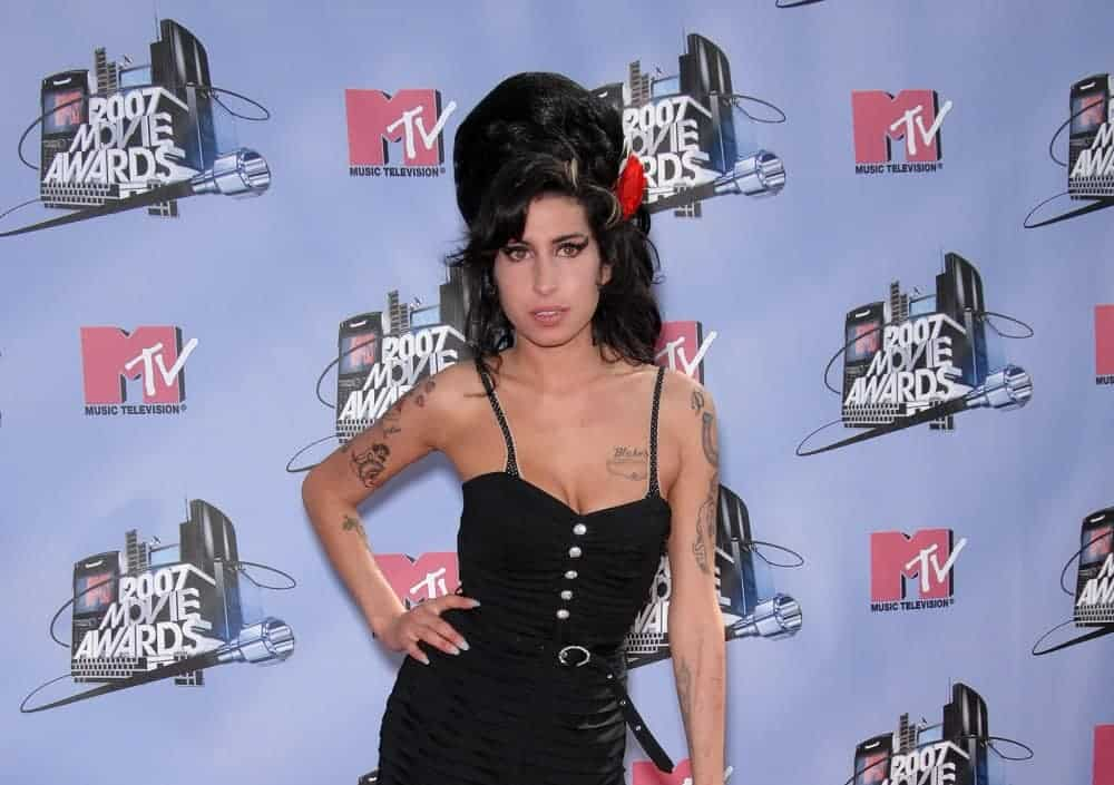 50 Amy Winehouse Quotes About Love, Death, and Fame