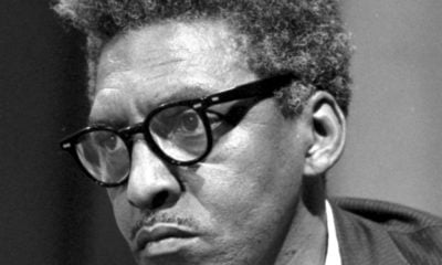 50 Bayard Rustin Quotes From the Peaceful Activist