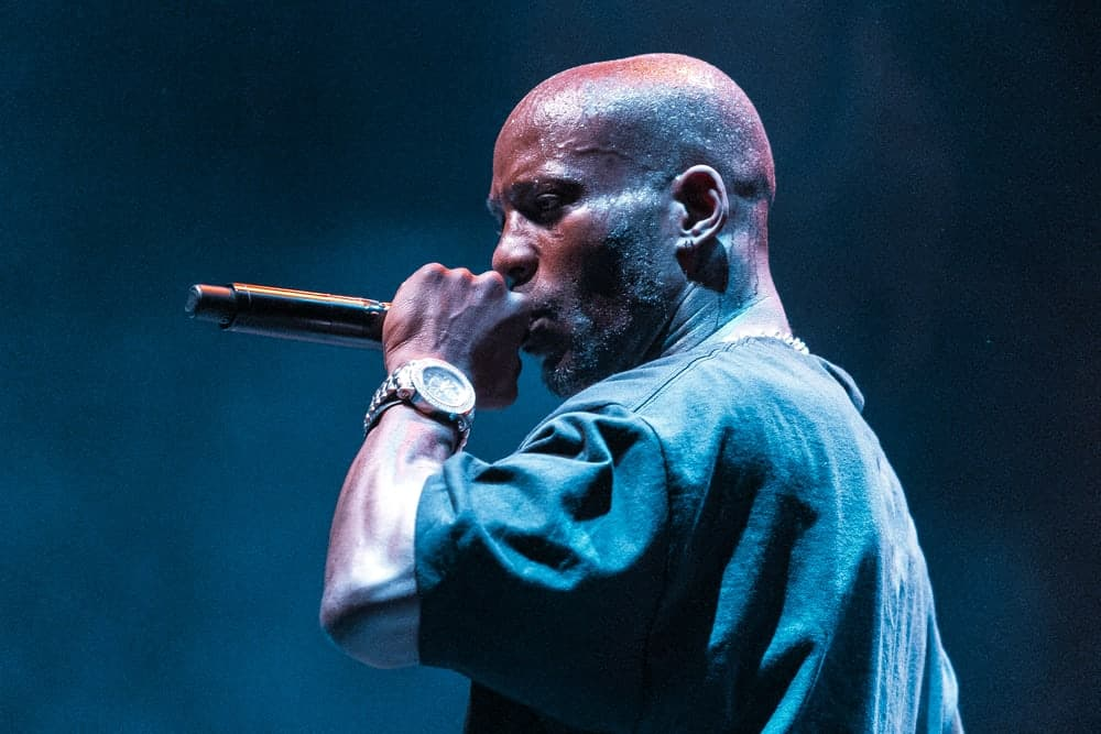 50 DMX Quotes About God and Rap