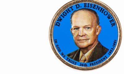 50 Dwight D. Eisenhower Quotes On Life, Politics and Progress