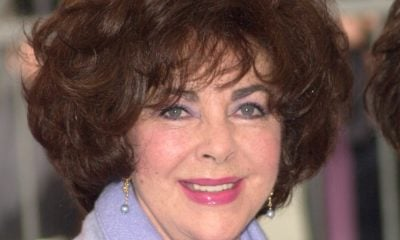 A Picture of Elizabeth Taylor